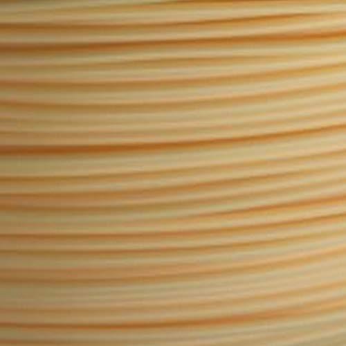 3DZ PLA - Filamento per stampante 3D, 1 kg, 1,75 mm, colore della pelle