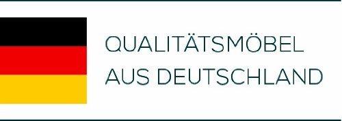 MAJA Raumteiler Wandregal Cableboard 6022 in Weiß 220x186x40cm Bücherregal Wohnwand - 7