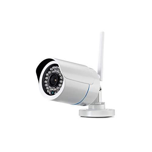 IPCC 720P P2P ONVIF Sans Fil IP Nuage Caméra H.264 IR-Cut Vision Nocturne Détection de Mouvement Étanche WiFi 802.11 b/g /