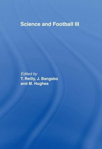 Science and Football III (English Edition)