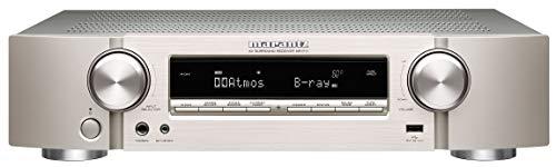 Marantz NR1711 7.2 Kanal AV-Receiver, HiFi System für Home Cinema Sound System,...