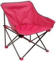 Coleman Chaise de Camping Kickback, chaise pliante...
