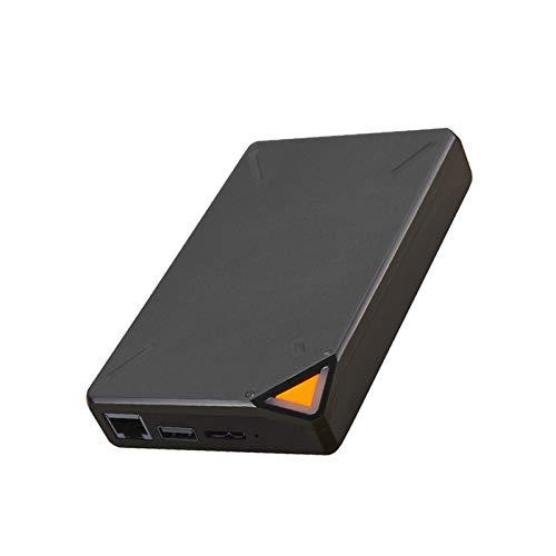 disco duro wifi de la marca XZJJZ