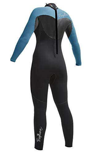 Gul Ladies 5/3mm Full Steamer Wetsuit for Surfing, Sailing, Diving