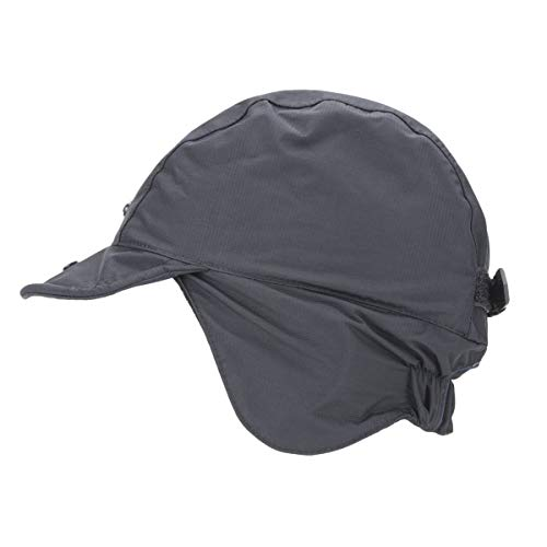 Seal Skinz Waterproof Extreme Cold Weather Bonnet Homme, Noir, L