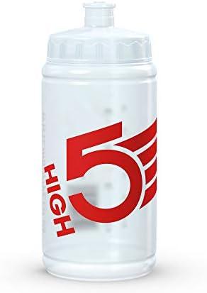HIGH5 Drinks Professional Sports Water Bottle BPA Leak Proof Dishwasher Safe (750ml)
