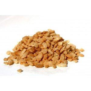 Organic Gluten Free Crispy Brown Rice Cereal - 25 Lb