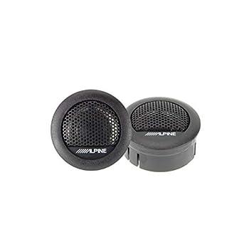 Alpine SXE-1006TW Car Speakers