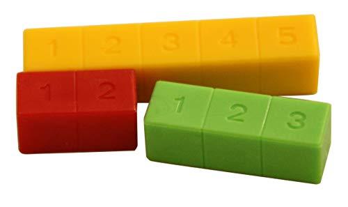 Regleta Matematica Marca LADO