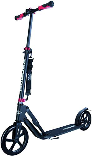 kick scooter for heavy person
