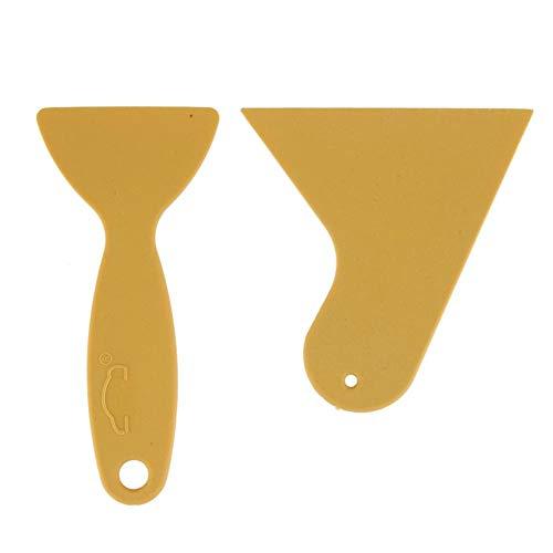 Fancylande Briskay raamfolie, compleet montagegereedschap voor autoruiten, gereedschap voor het aanbrengen van stickers