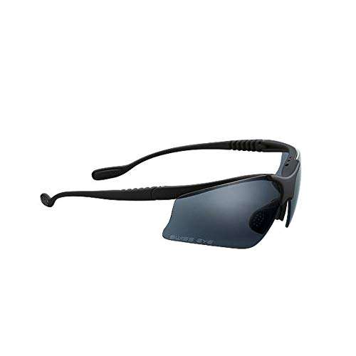 Swiss Eye Swiss Eye Sportbrille Stingray M/P, Rubber Black, 40201