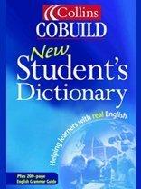 Collins Cobuild New Student's Dictionaryの詳細を見る