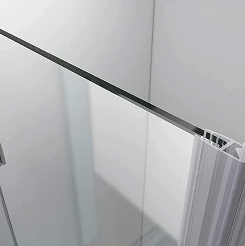 Ersatzteile für Duschkabine/Duschtür (Gilt nur für, um den Unterschied auszugleichen)