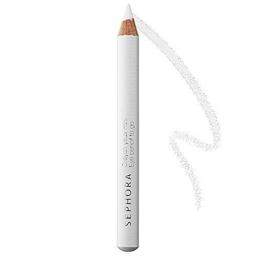 Sephora Collection Eye Pencil to Go ~ Pure White