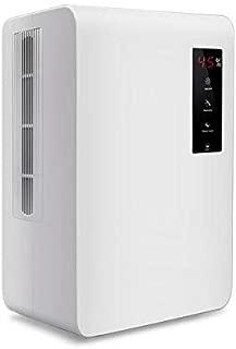 AC110-240V 50-60HZ 3L Capacity DEHUMIDIFIER Portable Electric Air Dehumidifier Touch Control Silent Mode Air Dryer 1.5L/24H