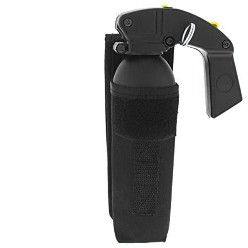 0 COPTEX Beinholster, Pfeffersprayholster, Gürtelholster für Gas- u. Pfeffersprays - 400ml