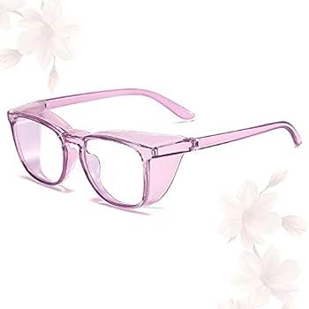 fog free safety glasses