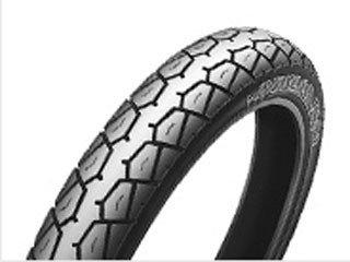 DUNLOP(ダンロップ)バイクタイヤ D104 リア 2.50-17 4PR チューブタイプ(WT) 242421 二輪 オートバイ用
