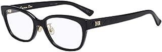 Dior LADY DIOR O2F BLACK 53/18/145 women Eyewear Frame