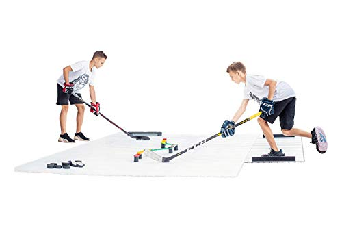Hockey Revolution Dryland Flooring Tiles - MY PUZZLE SYSTEMS 15