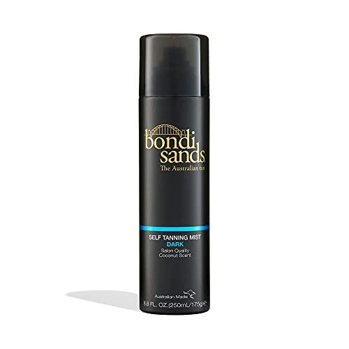 Bondi Sands Dark Self-Tanning Mist 250 mL
