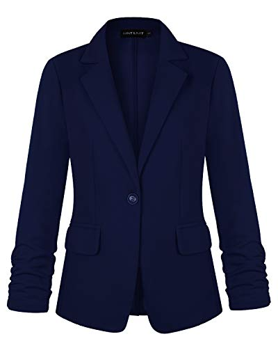 Top 10 Best What Are Business Jackets Called? Comparison