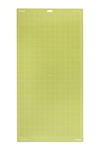 Cricut 2007794 StandardGrip Schneidematte, 30,5 cm x 61 cm (12