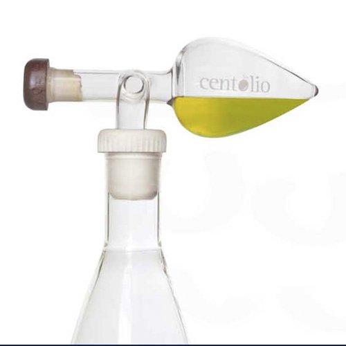 Centolio ml. 35 karaf voor extra olijfolie van eerste persing