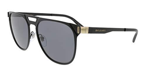 Bvlgari Hombre gafas de sol BV5048K, 409081, 56