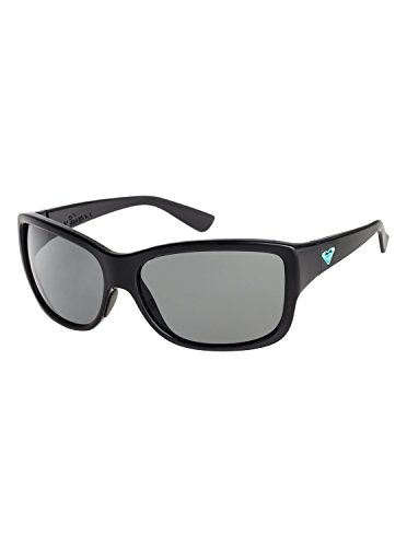 Roxy Damen Sonnenbrille Athena Shiny Black Mint