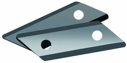 Einhell Ersatzmesser für Elektro-Messerhäcksler BG-KS 2040, 2440