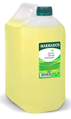 Marmara Marmados Lemon Cologne (5000ml)