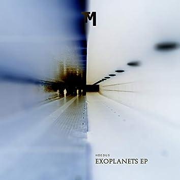 Exoplanets ep