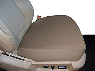 Rugged Ridge 13261.04 Tan Custom Neoprene Rear Seat Cover