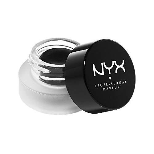 NYX Professional Makeup Eyeliner Epic Black Mousse Liner Black 01 1er Pack(1 x 0.039 g)