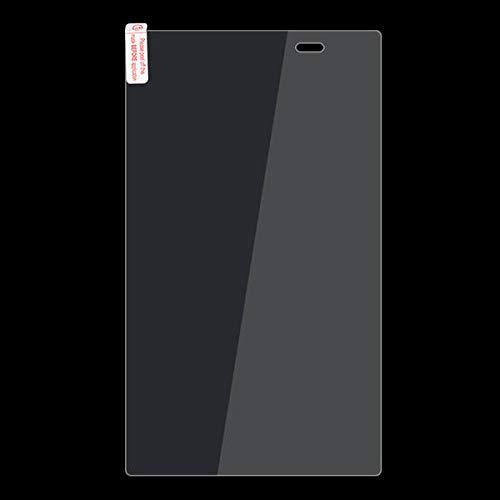 ZJYSM 9h + Protector de Pantalla de la Tableta endurecida de Agiotage para Lenovo P8 Tablet