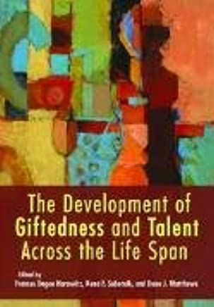 Related Developing Talent Across The Lifespan books