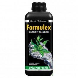 Estimulante raíz FORMULEX 1L growht technology
