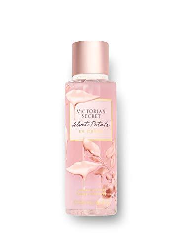 Victoria Secret New! Edición limitada La Crème Fragancia Mist Velvet Petals 250ml