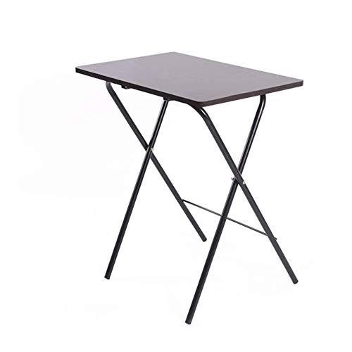 Home&Selected meubels/Fold Notebook Computer Bureau Multifunctionele Eettafel Kinderstudie Tafel nachtkastje 60 * 40 * 70CM