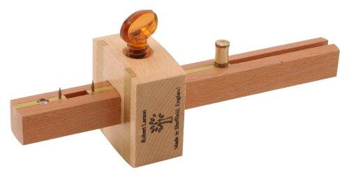 ROBERT LARSON 605-1250 Beechwood Mortise/Marking Gauge