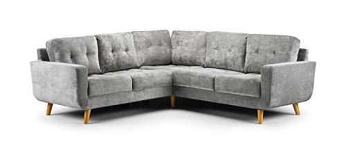 Honeypot - Sofa - Aurora - Corner - 3 Seater - 2 Seater (2C2 Corner)