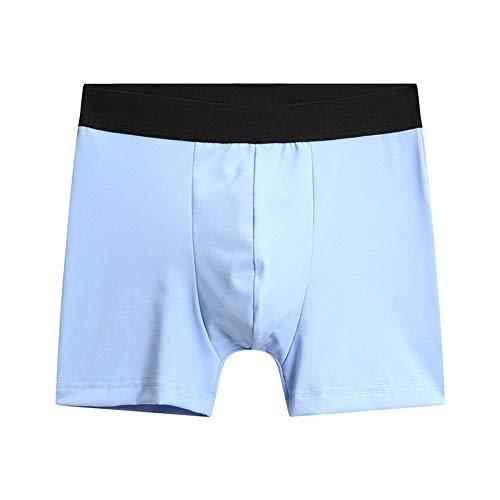 Dihope heren boxershorts stretch casual slip broek modieuze shorts comfortabel ademend zacht Underwear