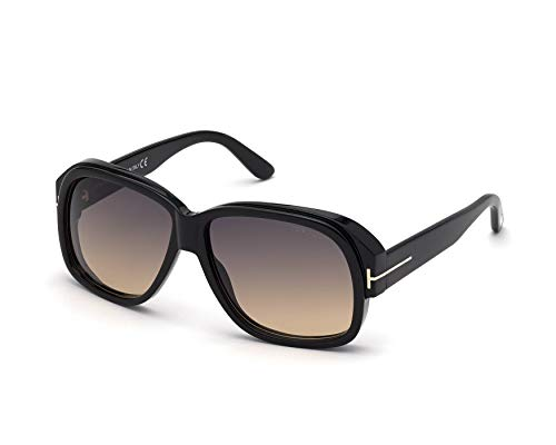 Tom Ford LYLE TF-837 01B - Gafas de sol