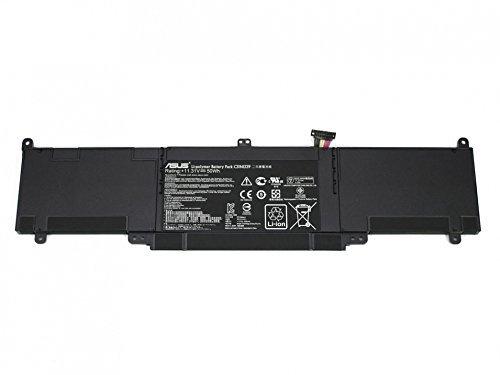 ASUS C21N1309 Lithium Polymère (LiPo) 5100mAh 7.4V Batterie Rechargeable