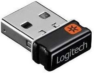 Logitech New Unifying USB Receiver for Mouse Keyboard M515 M570 M600 N305 MK330 MK520 MK710 MK605