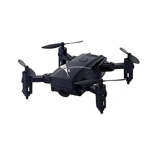 Mini Drone Per Bambini Con Fotocamera 2.0P HD FPV Telecomando Giocattoli Regali Per Ragazzi E Ragazze Con Mantenimento Dell'altitudine, Modalità Senza Testa, Regolazione Della Velocità Di Avvio Con Un
