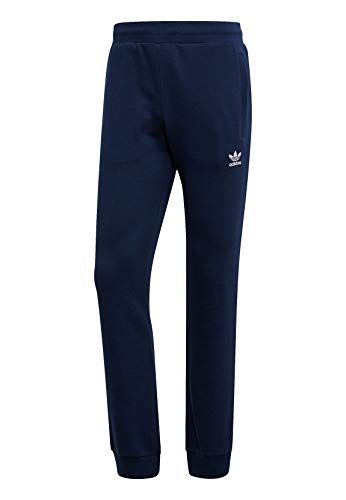 adidas Trefoil, Pantaloni Uomo, Collegiate Navy, S