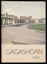 (Custom Reprint) Yearbook: 1960 East Rochester High School - Gagashoan Yearbook (East Rochester, NY)